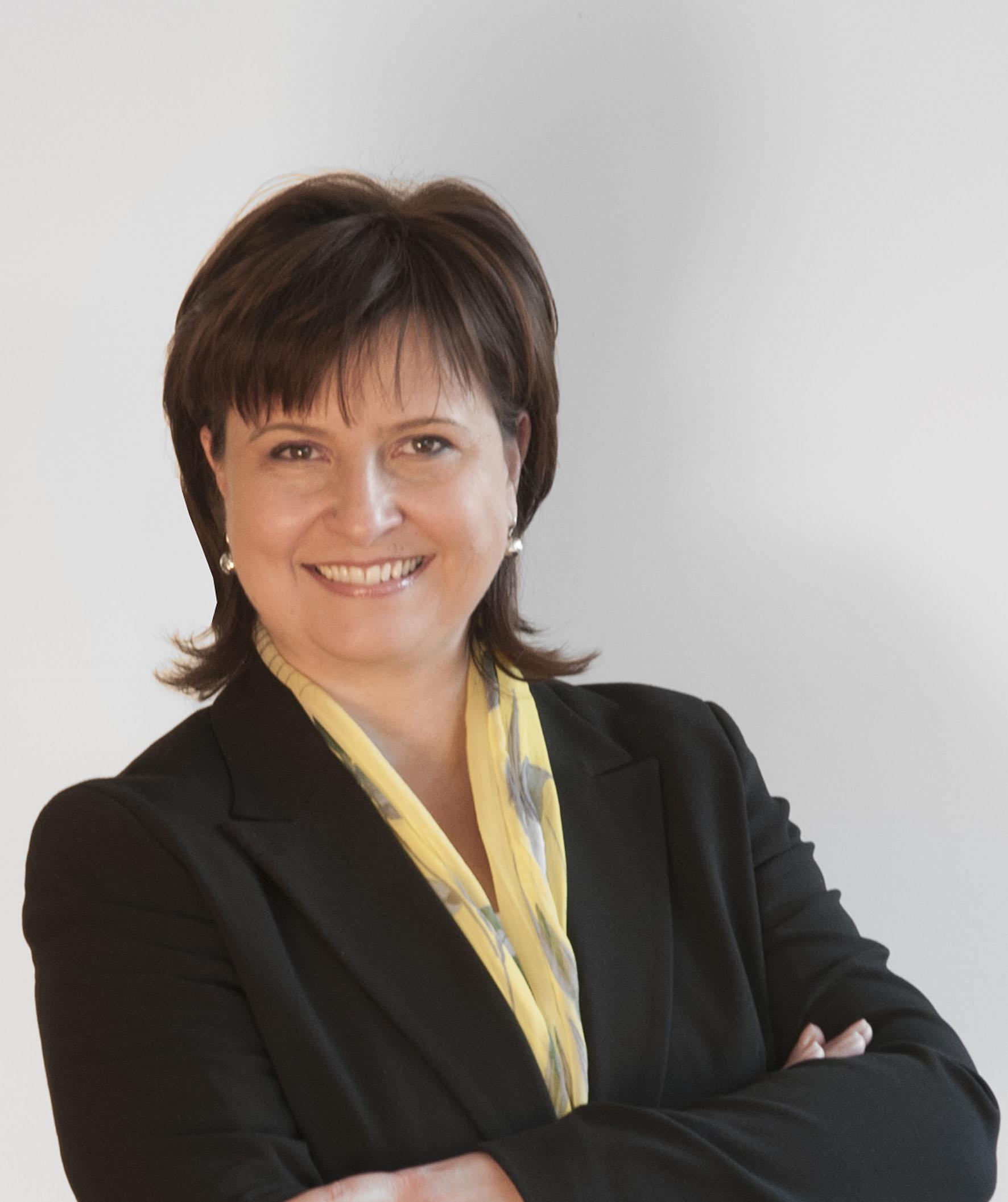 Alessandra Bergamin
